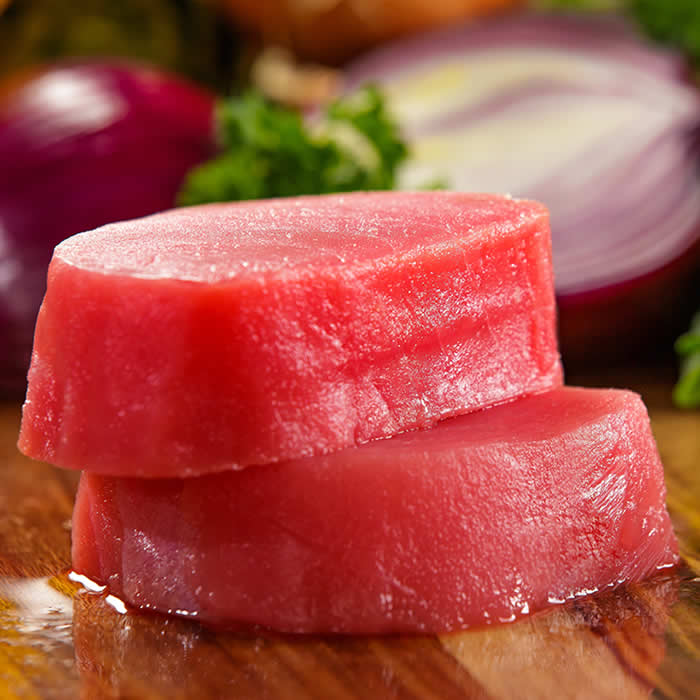 Jenesen Tuna | Fish Market | Tuna Steaks