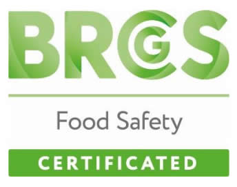 BRCGS Food Safety Certificated | Jensen Tuna